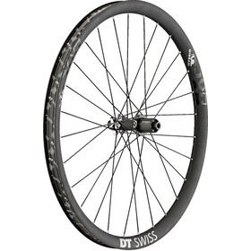 "DT Swiss HXC 1200 Spline Rear Wheel 29"" Hybrid Boost black"